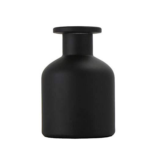 150ml Botella Difusora Recargable Vacía Tarro Difusor de Aromaterapia para fragancias...